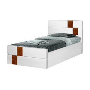 Bedframe Wooden - Single